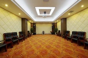 辅楼二层中三会议室