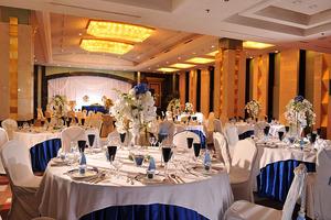 宴会厅婚礼